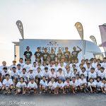 次世代サーファーの発掘を目的としたOAKLEY CUP TRY OUT 2018で佐藤利希、中塩佳那らが優勝。