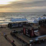 WSL-QS 3000「Vans Pro」がヴァージニアビーチで開幕。古川海夕が本日の最高点9.60をマーク。