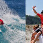 リアム・オブライエンとヴィットーリア・ファーマー2連勝。田中大貴と和井田理央5位。West Sumbawa Pro