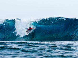 ジャック・ロビンソン(AUS)WSL / Matt Power