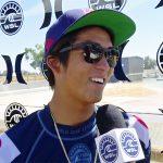 NHK BS1【サーフィン・チャンピオンシップツアー2018】は第7戦・第8戦のタヒチ/カリフォルニア