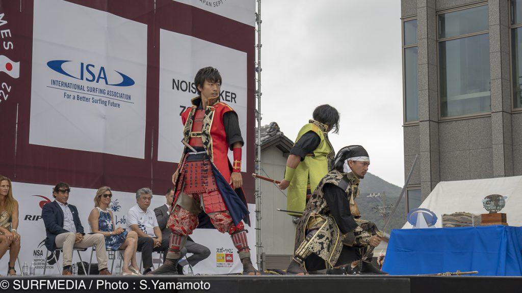 samurai show-0608