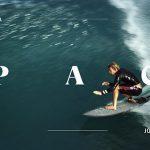ジョン・ジョン・フローレンスのシグネチャー・ショートムービー「Space」が日本時間の明朝公開