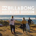 オッキー、ドリアンが登場。Billabong Adventure Divisionから最新映像「The Desert Hilton」が公開