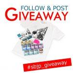 ギフトセットをプレゼント!Sticky Bumpsインスタグラム・フォトコンテスト開催中!#sbjp_giveaway