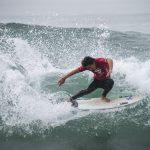波乗りJAPANジュニア日本代表、カリフォルニアで好発進。VISSLA ISA 世界ジュニアサーフィン選手権