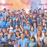 笑顔いっぱい! 湘南・辻堂で今年で6回目となる女性サーファーの大会「alohagirl cup 2018」が開催された!