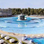 オーストラリアの最新ウェイブ・プール・テクノロジー「Surf Lakes」がプロトタイプの波の映像を公開
