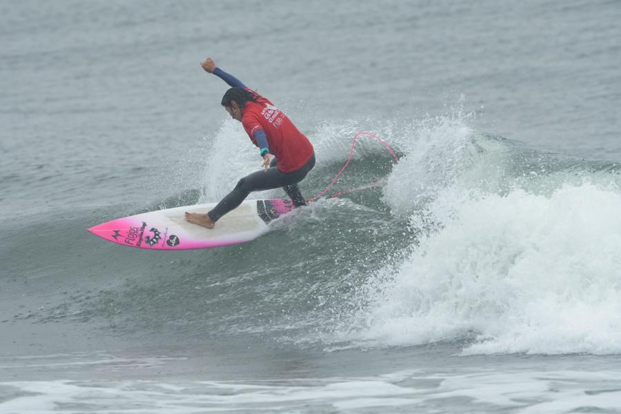 ショートSP準優勝の清永亜希子