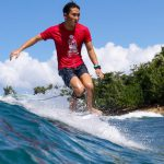 浜瀬海、権守賢治がプエルトリコで開催のWSL「Rincon 50サーフェスト」に参戦。浜瀬トップ、権守2位でR2進出