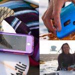 世界中で人気の『LIFEPROOF』からiPhone XS、XS Max、XR用の防水ケースFRĒが発売。