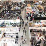 ボードカルチャー&ファッション展示会 「インタースタイル 2019」2月13日から3日間、パシフィコ横浜で開催。