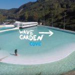 ウェイブガーデンがオーウェン・ライトとジャック・フリーストーンのCove最新映像をリリース