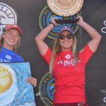 キャロライン・マークスがフロリダのQS開幕戦で2年連続優勝。西元エミリー9位、大村奈央13位。