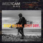 MULTICAM® BLACKとシェーン・ドリアンのコラボ・コレクションがBILLABONG A/DIVから発売
