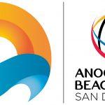 今年サンディエゴで開催のANOCワールドビーチゲームズの正式競技にショート&ロングボード決定。