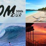 【スタッフ・パ-トナ-募集】海好き、旅行好きの方を募集。OMツアーはサーファーを応援します!