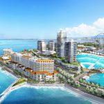 スペインのWAVEGARDEN®社が、世界最大のサーフィン・ラグーンを韓国で建設する契約を締結した