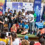 西元エミリーがセネガルで開催されたQS1500「セネガル・プロ」でQS初ファイナル進出を果たし準優勝!