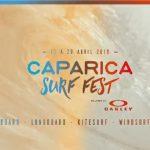 ポルトガルの首都リスボンの南に位置するカパリカでWSL男子QS3000「Caparica Surf Fest Pro」開幕