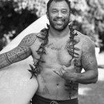 2000年の世界チャンピオンであるハワイのサニー・ガルシアが、危篤状態に陥り、集中治療室へ。