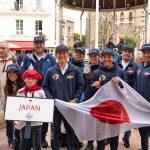 ISAロングボード世界選手権がフランス・ビアリッツで開幕。日本の浜瀬海と田岡なつみがラウンド2進出。