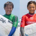 カデット(U-16)で伊東李安琉、グロム(U-12)で渡辺壱孔 が優勝。エアショーでは古川海夕が優勝。