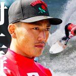ジャパン・オープン初代チャンピオンに輝き、2大会連続でISA日本代表となった村上舜が目指す3つの夢