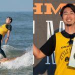 JPSA特別戦「OSHMAN'S STYLE MASTERS」で吉田泰が2度目の優勝。@サーフタウンフェスタ2019