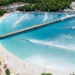 ガブリエル・メディーナがリードアンバサダーを務める最新リゾート「Surfland Brasil」の計画が発表