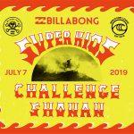 日本の未来のために。「Billabong Super Kids Challenge Shonan」7月7日(日)湘南・鵠沼海岸で開催