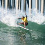 今年10月に行われるISA世界ジュニアサーフィン選手権は、2年連続でハンティントンビーチで開催が決定