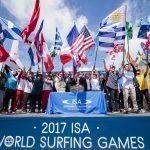 国際オリンピック委員会(IOC)は、2024年のパリ五輪公式スポーツプログラムとしてサーフィンを承認