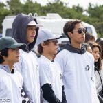 JOCジュニアオリンピックカップ・ジュニアオープンサーフィンはコンディション不良のため順延