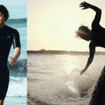 仲村拓久未の最新映像『【TENGA Athlete】Takumi Nakamura「LOVE×SURFING」』公開
