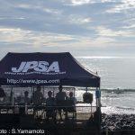 JPSAショートボード第3戦 さわかみチャレンジシリーズ 第25回茨城サーフィンクラシック さわかみ杯が9/6開幕。