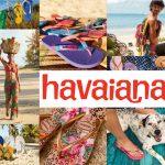 リップカールジャパン株式会社が世界的なビーチサンダル・ブランド「 havaianas / ハワイアナス」と契約