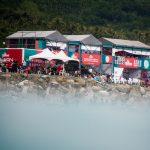 今年11月に台湾で開催予定だった2020WSLワールドジュニア・チャンピオンシップ(WJC)のキャンセルが決定