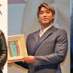 五十嵐カノア、村上舜、都筑有夢路、波乗りジャパンが受賞。『JAPAN ACTION SPORTS AWARDS 2019』