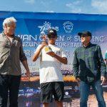 和井田理央がアジア・チャンピオンに決定。マルコ・ジョージQS3000優勝。WJC男子ラウンド1から開幕