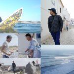 清野正孝 監督によるサーフィン番組『Viaggio ポルトガル・サーフジャーニー』がBSフジでオンエア。