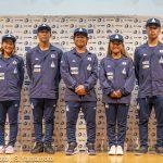 2020年サーフィン強化指定選手、ISA世界選手権2020の4名の代表選手が決定。 オリンピックへの道筋は