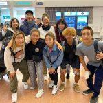 WSL ジュニア・チャンピオンシップ2019が終了して「ジャパン・ジュニア・プロジェクト」から結果報告
