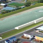 サーフスタジアムジャパンが静波にPerfectSwellを搭載したワールドクラスのウェイブプールの建設を開始