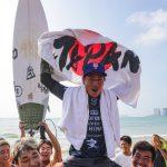 【速報!】村上舜がキャリア初となるQS5000というメジャーイベントで優勝! コロナ・オープン・チャイナ