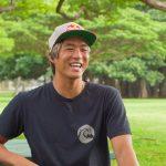 五十嵐カノア、ハワイ州観光局親善大使就任!ハワイ州観光局「サーフィン」記者発表会リポート