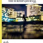 ザ・サーファーズ・ジャーナル日本版が3/15発売。オリジナルコンテンツは青田琢二ストーリー