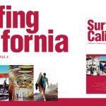 Blue.スペシャルエディション 「Surfing California 3」が 3月30日(月)にリリースされる。