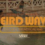ディラン・グレイヴスの「Weird Waves」シーズン2の最終エピソード「ウェイブプール編」が公開