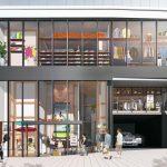 オッシュマンズ原宿店が、創業の地である「原宿駅前」に6月9日、生まれ変わって新しくオープンする。
